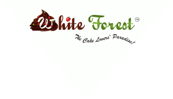 White Forest Logo
